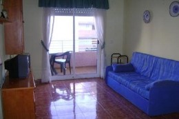 Flat Torrevieja  - 6 people - holiday home  #9408
