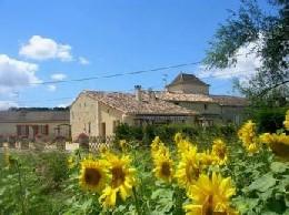 Gite 10 people Thénac - holiday home  #943