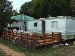 Mobil-home 5 personnes Pont De Salars - location vacances  n°9432