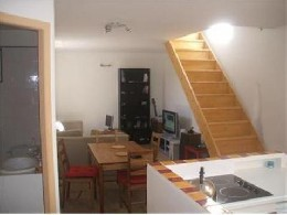 Appartement in Sète voor  6 •   2 slaapkamers