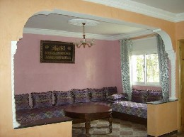 Huis Sidi Bouzid - El Jadida - 10 personen - Vakantiewoning  no 9463