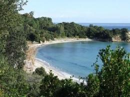Gite Solenzara - 3 personnes - location vacances  n°9464