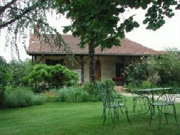 Gite Saint Eutrope De Born - 7 personnes - location vacances  n°9466