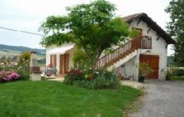 Gite 6 personnes Saint Aubin - location vacances  n°9468
