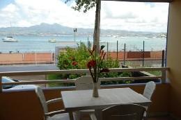 Appartement 4 personnes Trois Ilets - location vacances  n°9472