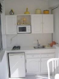 Appartement Le Gosier - 6 personnes - location vacances  n�9474