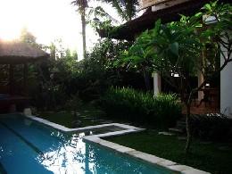 Maison Ubud - 4 personnes - location vacances  n�9484