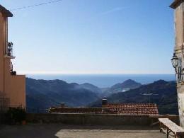 Perinaldo italie (25 km menton) -    2 dormitorios