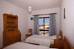 Appartement Lagos - 6 personnes - location vacances  n°9516