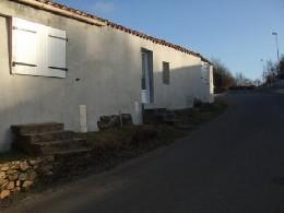 Maison à Martinet pour  4 •   2 chambres