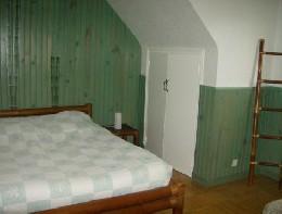 Maison 7 personnes Douarnenez - location vacances  n°9519