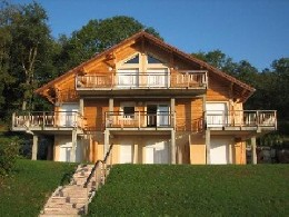 Chalet Gérardmer - 4 people - holiday home  #9521