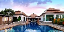 Huis in Krabi voor  9 •   met privé zwembad