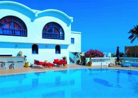 Maison Djerba - 6 personnes - location vacances  n°9553