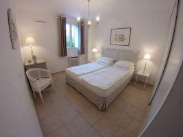 Appartement Sainte-maxime - 4 personnes - location vacances