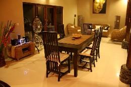 Maison Seminyak - 6 personnes - location vacances  n°9574