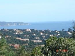 Appartement Cavalaire Sur Mer - 6 personnes - location vacances  n°9584