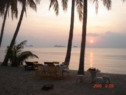 House 2 people Koh Samui - holiday home  #9593