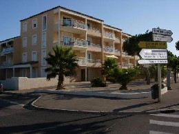 Flat Narbonne Plage - 5 people - holiday home  #9602