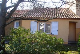 House in La plaine sur mer for   4 •   animals accepted (dog, pet...)