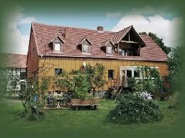 Huis 8 personen Frielendorf-leimsfeld - Vakantiewoning  no 9606