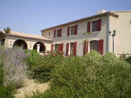 Maison Villarzel Du Razes - 17 personnes - location vacances  n°9607