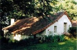 Gite Lamenay Sur Loire - 6 personnes - location vacances  n°9618