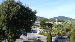 Studio 4 personnes Cavalaire Sur Mer - location vacances  n°9627