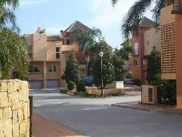 Maison Marbella - 4 personnes - location vacances  n°9645