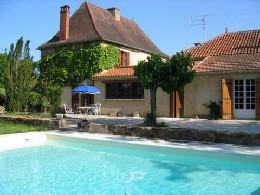 Gite Varennes - 12 personnes - location vacances  n°9660