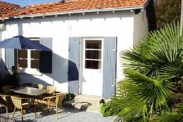 Maison 4 personnes Fouras - location vacances  n°9664