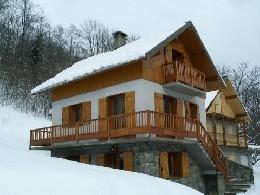 Appartement Saint Colomban Des Villards - 4 personnes - location vacances  n°9684