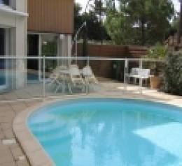 Maison 8 personnes La Baule - location vacances  n°9700