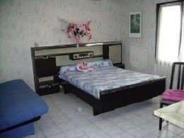 Studio à Sarlat la canéda (f1) pour  4 •   1 chambre