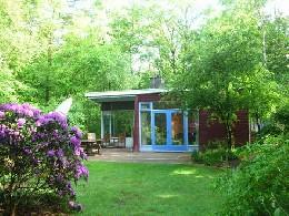 Chalet Lochem - 5 personnes - location vacances  n°9718