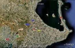 Flat La Manga Del Mar Menor - 6 people - holiday home  #9737