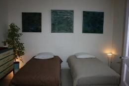 Studio Nantes - 2 personnes - location vacances  n°9747