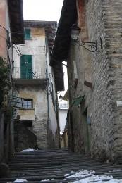 Huis 2 personen Molina Di Faggeto Lario - Vakantiewoning  no 9752