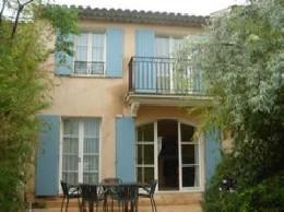 Maison 6 personnes Grimaud - location vacances  n°9756