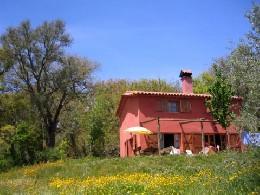House Galaroza - 14 people - holiday home  #9795