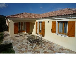 Maison 6 personnes Ile Rousse - location vacances  n°9805