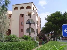 Appartement Port Leucate - 4 personnes - location vacances  n°9811