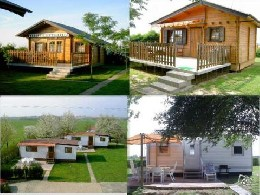 Mobil-home 6 personnes Stundwiller - location vacances  n°9828