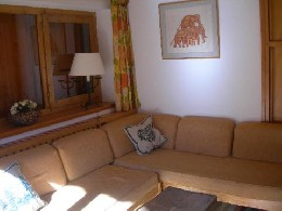 Flat Méribel - 7 people - holiday home  #9841