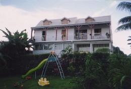 Maison 15 personnes   Sainte Rose - location vacances  n°9852