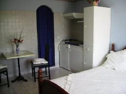 Studio 4 personnes Sarlat La Canéda (pp) - location vacances  n°9856