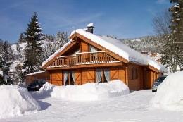 Chalet Xonrupt - Longemer - 6 personnes - location vacances  n�9861