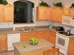 Maison Kissimmee - 16 personnes - location vacances  n°9863
