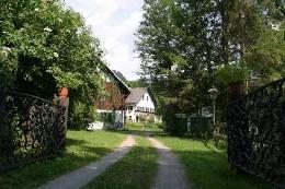 Ferme Jadersdorf - 8 personnes - location vacances  n°9868