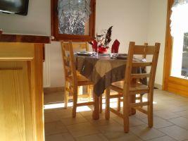 Apartamento en Serre chevalier para  4 •   2 estrellas  n°987
